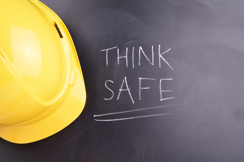 Workplace safety should always be a hot topic for employers.