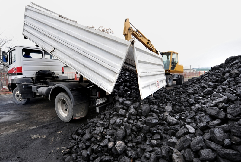 We need to learn from the lesson of coal and iron ore and start adding value before exporting.