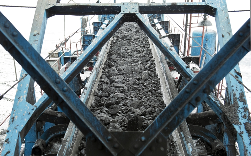 Mining operations require products that can deliver durability and do the job.